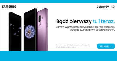 Zyskaj do 2000 zł za swój obecny smartfon w Saturn