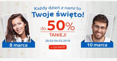 Rabaty do 50% taniej na eMag.pl