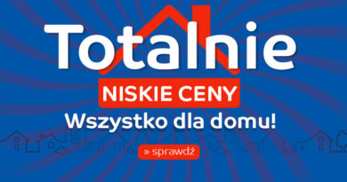 Totalnie niskie ceny na eMag.pl