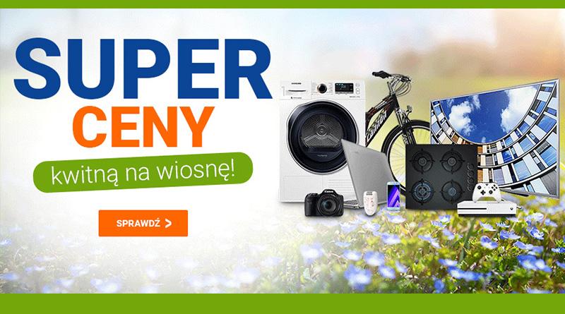 Super ceny w sklepie Avans.pl