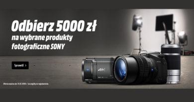 Odbierz do 5000 zł w Media Markt