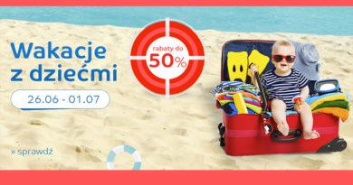 Rabaty do -50% na eMag.pl