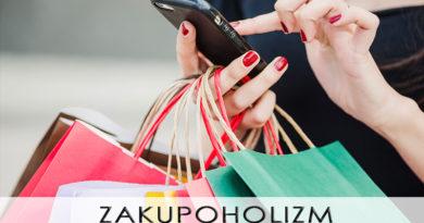 Zakupoholizm - Uzależnienie od zakupów