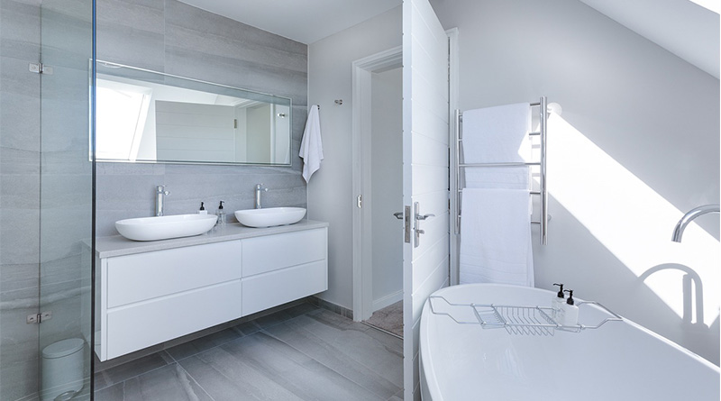 Jak kupić taniej wyposażenie łazienki?