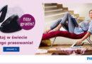 Filtr IronCare do żelazka gratis na Avans.pl