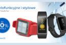Kup stylowe smartwatche do 50% taniej na eMag.pl