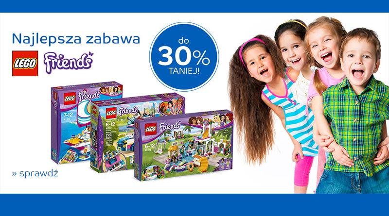 Najlepsza zabawa z rabatami do 30% taniej na eMag.pl