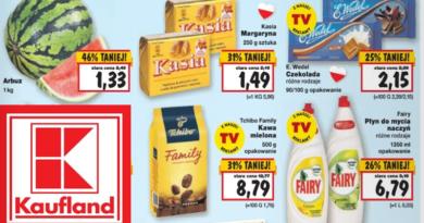 gazetka reklamowa kaufland 23.06