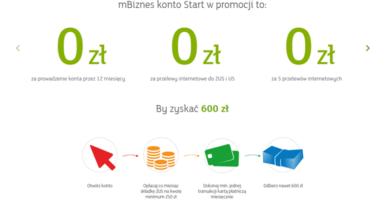 mbank promocja