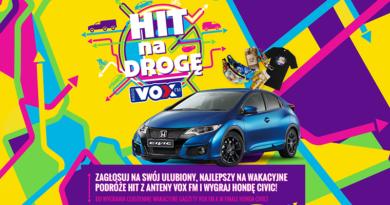 konkurs vox fm