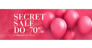 secret sale yes