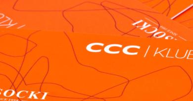 promocja ccc karta klubowa 40% rabatu