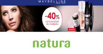 promocja drogerie natura 2016