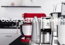 promocja electrolux urządzeń kuchennych swarovski