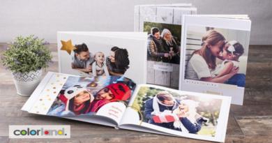 Fotoksiążki Colorland do 83% taniej w Groupon!