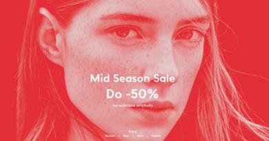 promocja mango mid season sale