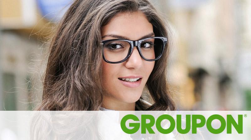 promocja groupon okulary soczewki