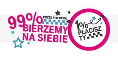 promocja t-mobile pół roku za 1 zł