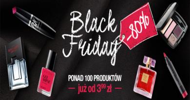 Black Friday Avon Ponad 100 produktów taniej