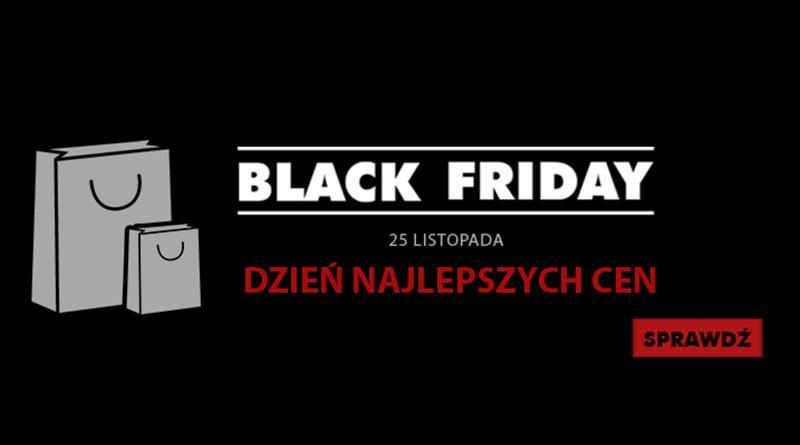 Black Friday Ole Ole Dzień najlepszych cen
