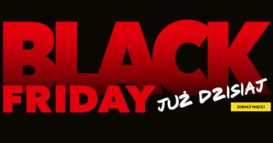 Black Friday RTV EURO AGD