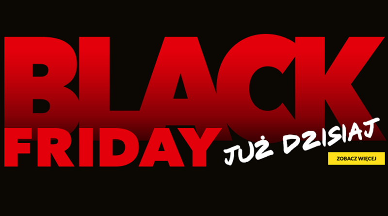 Black Friday RTV EURO AGD