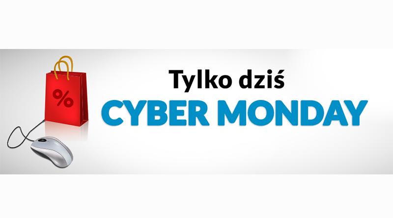 Cyber Monday OleOle Wielka obniżka cen