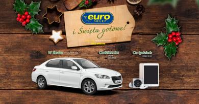 Loteria Euro Święta gotowe!