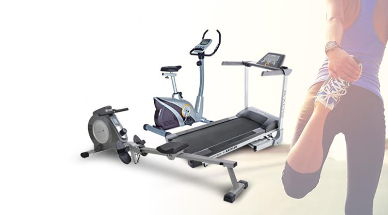 Promocja eMAG.pl Sprzęt fitness taniej o wartość VAT