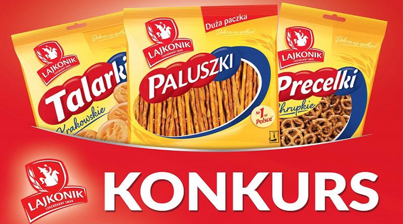Konkurs Intermarche Chrupnij Lajkonika