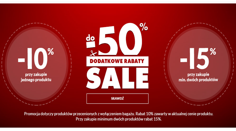 c8682f7fe225b Promocja Wittchen: Dodatkowe rabaty do -50%! | Łowcy Rabatów | Promocje