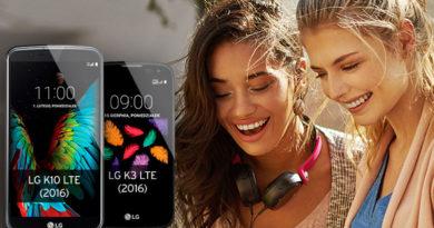Smartfon LG oraz 150 złotych za polecenie karty kredytowej Citibanku