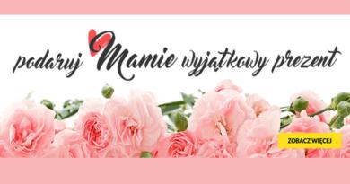 Dzięki RTV euro AGD podarujesz Mamie wyjątkowy prezent