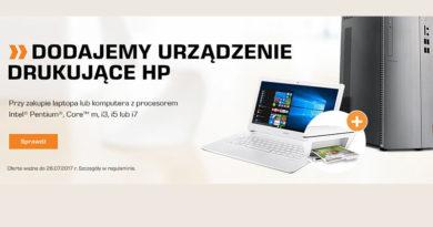 Saturn do zakupu dodaje urządzenie drukujące HP