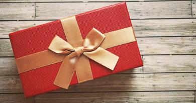 Prezent na Dzień Chłopaka - Jaki prezent kupić na 30 września