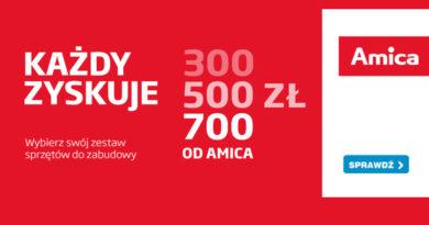 Karta przedpłacona w prezencie do 700 zł w OleOle!