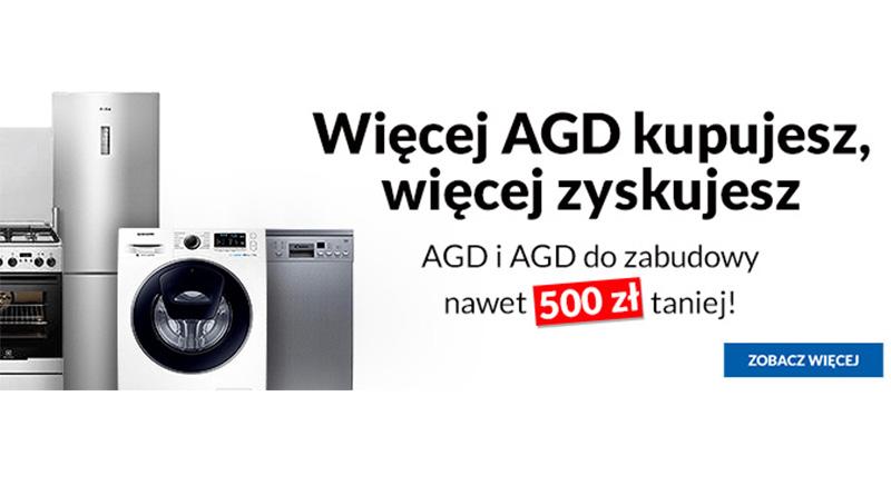b9654eecf6e256 AGD - Strona 5 z 10 - Łowcy Rabatów | Promocje, rabaty, konkursy ...