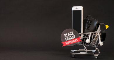 BLACK FRIDAY 2017 - Zakupy w Czarny Piątek - Lista Sklepów