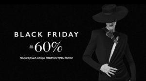 Black Friday 2017 do 60% w Showroom