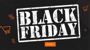 Black Friday 2017 w Electro!