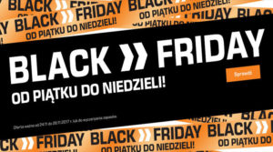 Black Friday w sklepie Saturn!