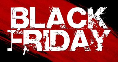 Black Friday 2017 w Zalando!