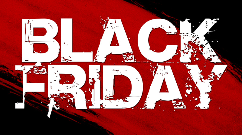 Black Friday 2017 w Zalando!