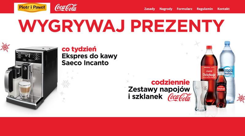 Loteria Piotr i Paweł Wygrana na święta!