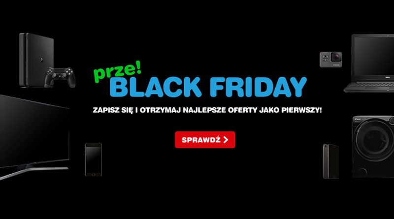 Black Friday w OleOle!