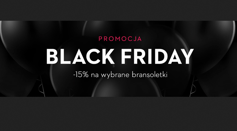 Black Friday w salonie YES