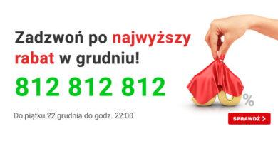 Zadzwoń po najwyższy rabat w OleOle!