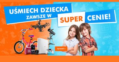 Super ceny na Dzień Dziecka w Electro