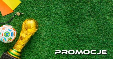Mundial 2018 - Najlepsze promocje