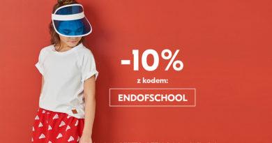 Rabat 10% w sklepie Showroom